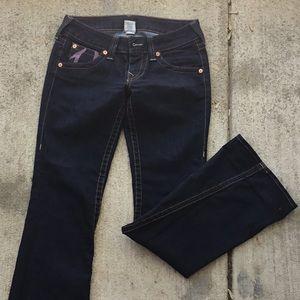 Size 28 Women's True Religious Jeans